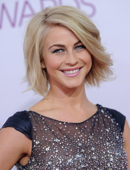 More Pics of Julianne Hough Evening Pumps (2 of 18) - Julianne Hough Lookbook - StyleBistro