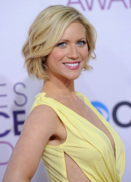 More Pics of Brittany Snow Cutout Dress (1 of 8) - Brittany Snow Lookbook - StyleBistro