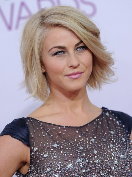 More Pics of Julianne Hough Evening Pumps (1 of 18) - Julianne Hough Lookbook - StyleBistro