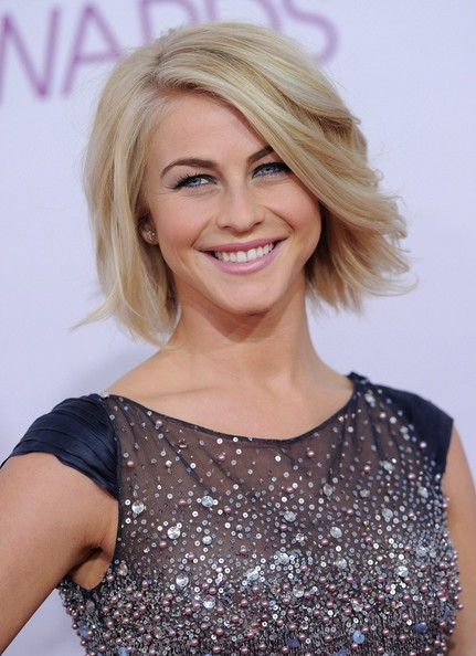 More Pics of Julianne Hough Beaded Dress (4 of 18) - Julianne Hough Lookbook - StyleBistro