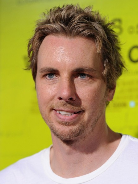 More Pics of Dax Shepard Messy Cut (1 of 3) - Messy Cut Lookbook - StyleBistro
