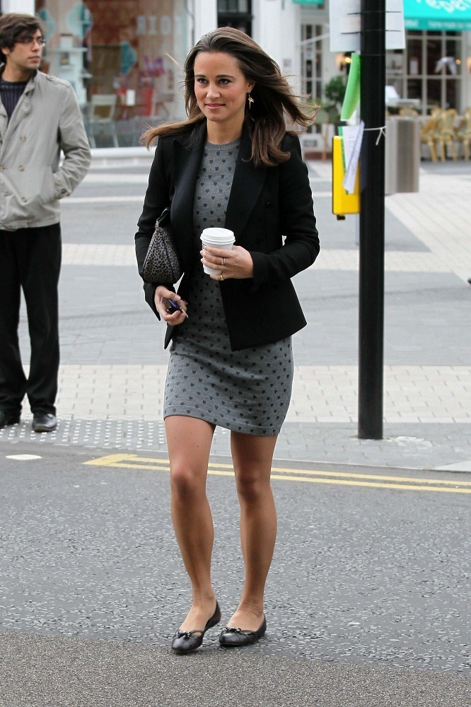 Pippa+Middleton