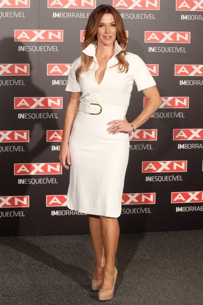 Poppy Montgomery Clothes