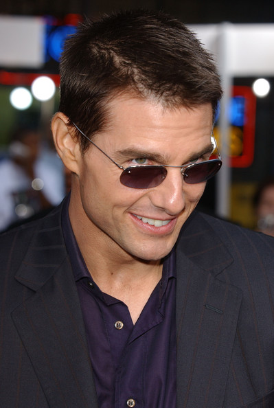 More Pics Of Tom Cruise Buzzcut 5 Of 14 Short Hairstyles