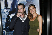 Colin Farrell and Lake Bell Photo