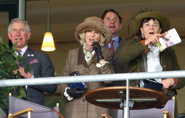 The Prince's Countryside Fund Raceday