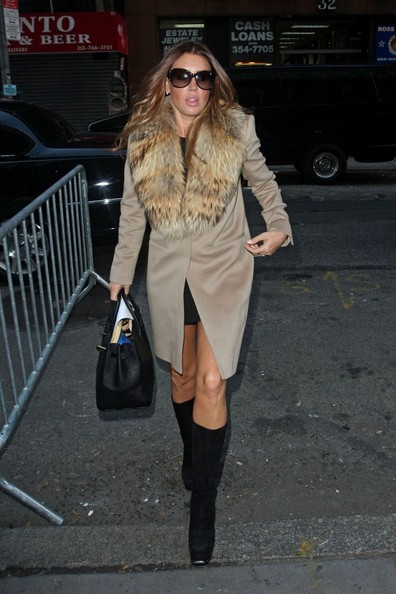 Rachel Uchitel Shoes