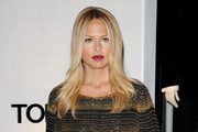 Rachel Zoe Masters the Art of Baby Bump Concealment