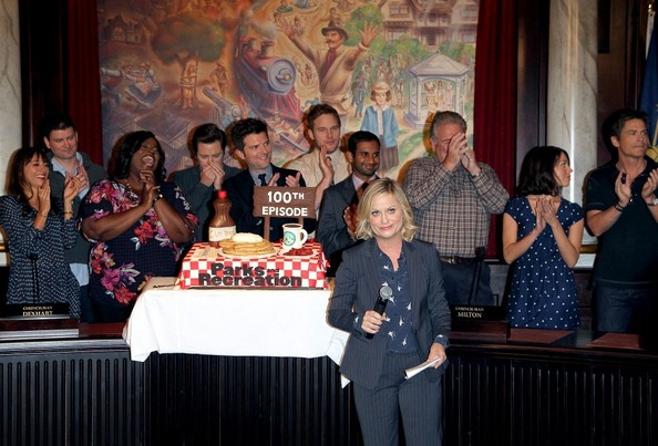 'Parks and Rec' Celebrates Its 100th Episode