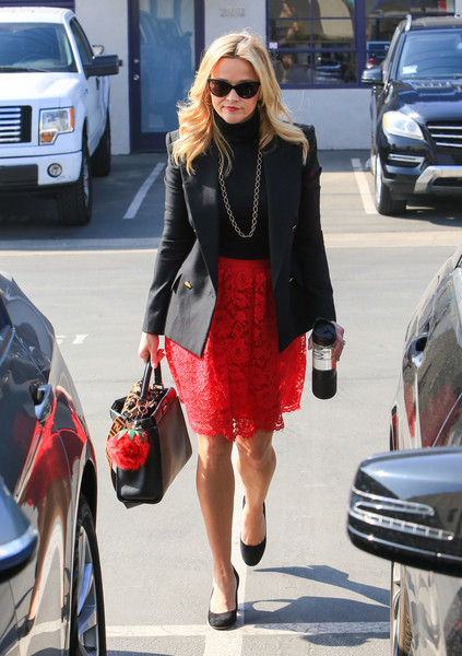 Reese Witherspoon Blazer []