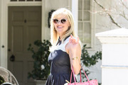 Reese Witherspoon Oversized Tote