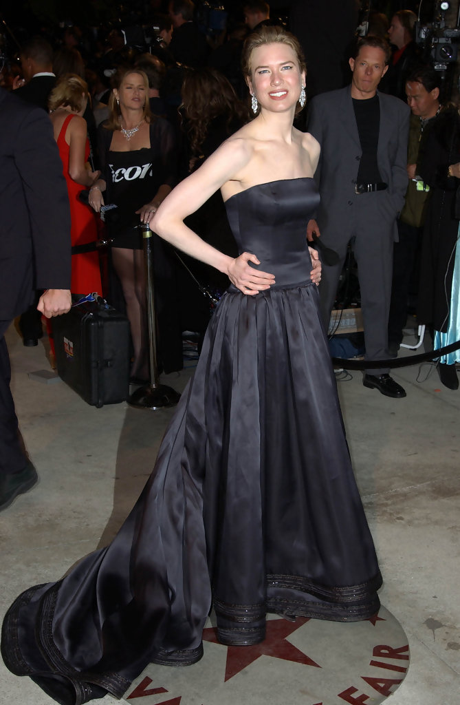 Renee Zellweger Evening Dress Renee Zellweger Looks