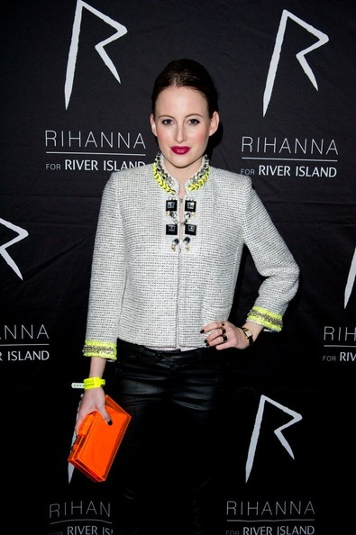 More Pics of Rosie Fortescue Fitted Jacket (1 of 2) - Rosie Fortescue Lookbook - StyleBistro