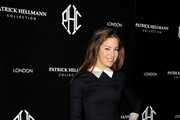 Roxanne Mckee Little Black Dress