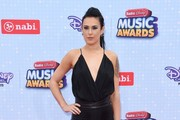 Rumer Willis High-Waisted Pants