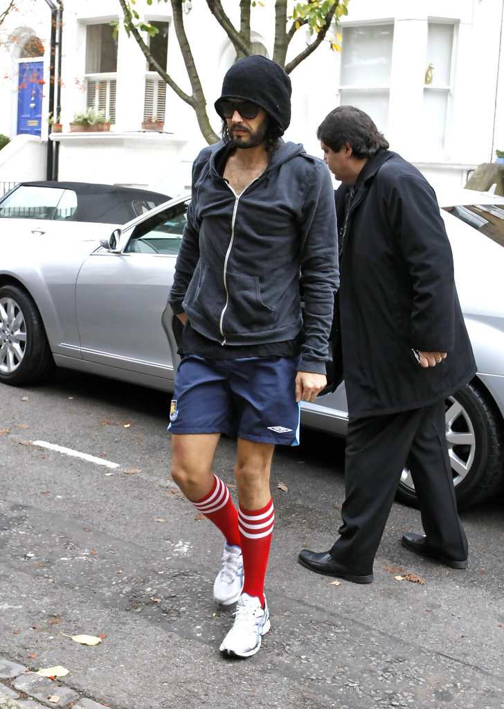 Russell Brand Running Shoes Russell Brand Shoes Looks
