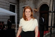 Sarah Ferguson Pencil Skirt