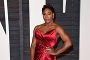 Serena Williams Wrap Dress
