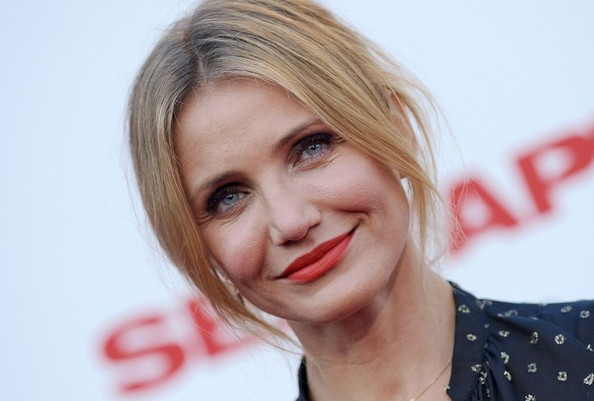 The Style Evolution Of Cameron Diaz