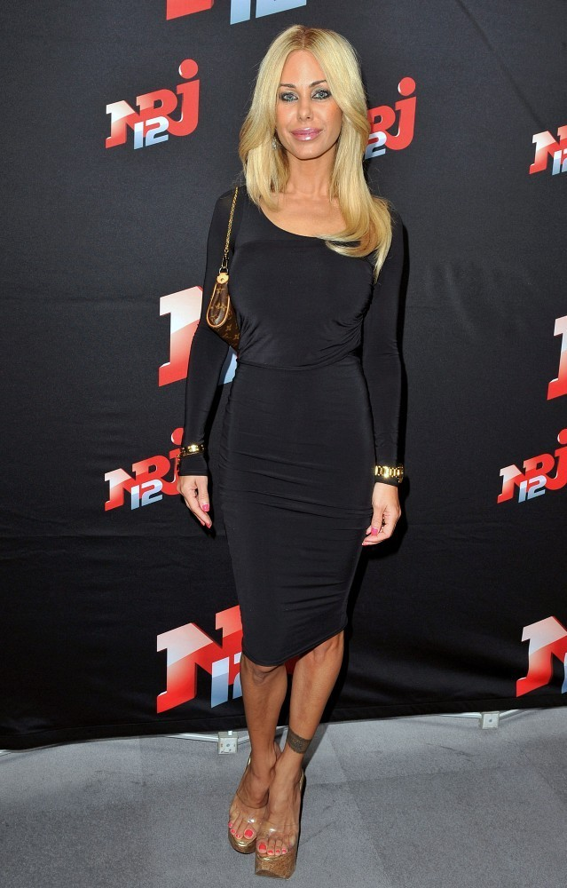 Shauna Sand Little Black Dress Shauna Sand Looks