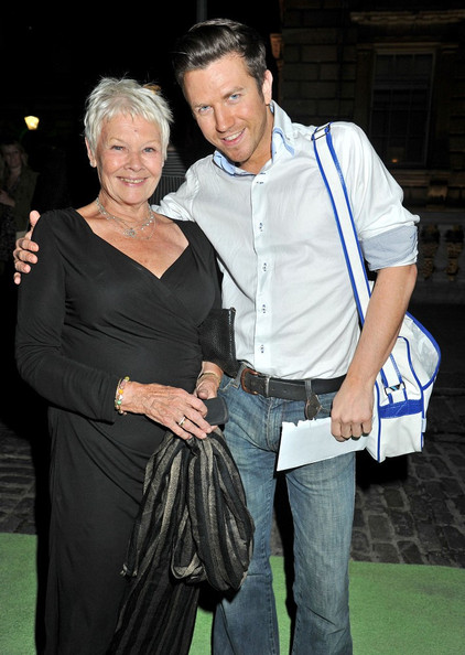 More Pics of Judi Dench Pixie (1 of 4) - Judi Dench Lookbook - StyleBistro