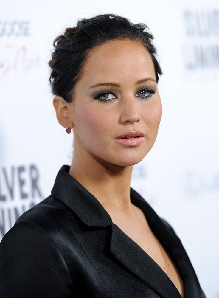 'Silver Linings Playbook' Premiere