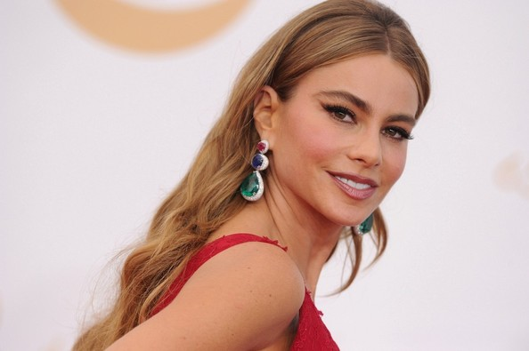 Arrivals at the 65th Annual Primetime Emmy Awards — Part 2