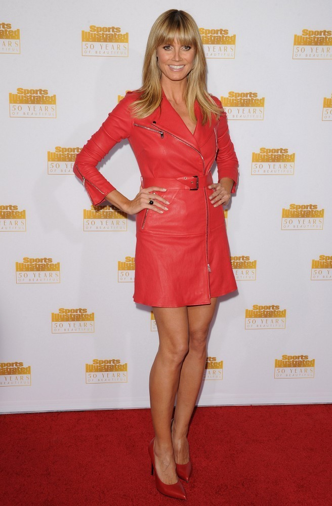 Sports Illustrated Swimsuit Issue 50th Anniversary Bash