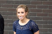 Stacey Solomon Cocktail Dress