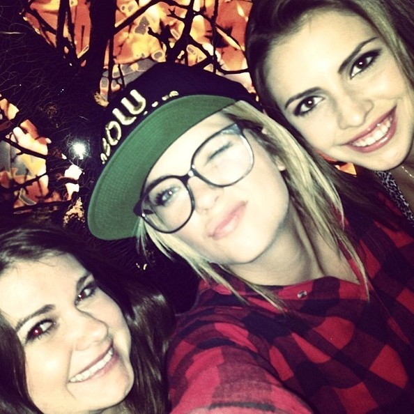 Ashley Benson Is a True Hipster