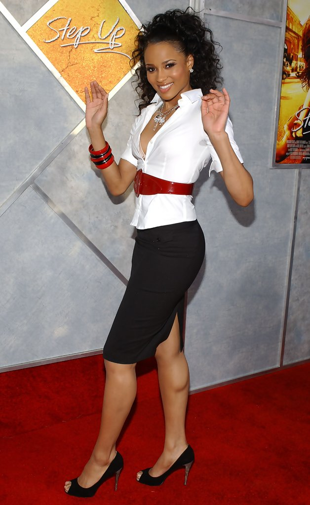 "World Premiere of ""Step Up"".ArcLight Theatre, Los Angeles, CA.August 7, 2006."