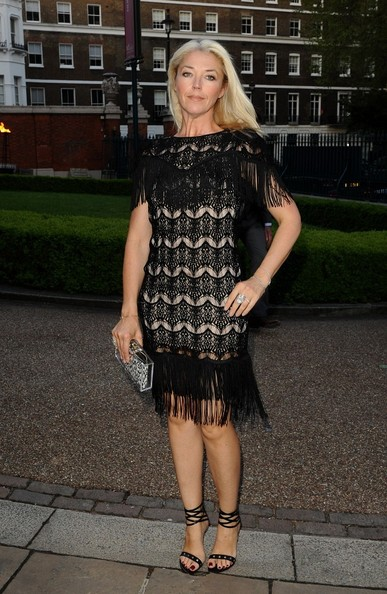 Tamara Beckwith Cocktail Dress