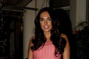 Tamara Ecclestone Cocktail Dress