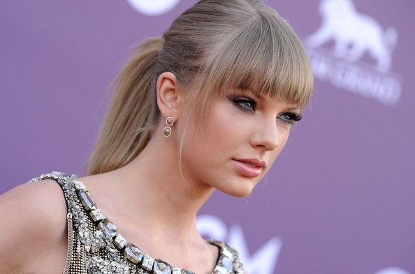 Arrivals at the Country Music Awards