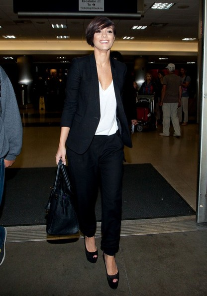More Pics of Frankie Sandford Slacks (1 of 14) - Frankie Sandford Lookbook - StyleBistro