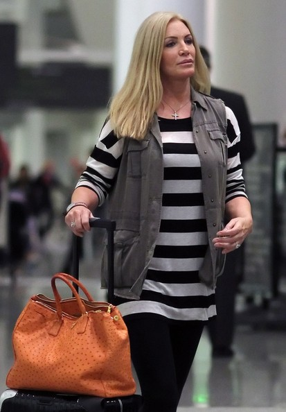 More Pics of Shannon Tweed Walking Shoes (1 of 5) - Walking Shoes Lookbook - StyleBistro