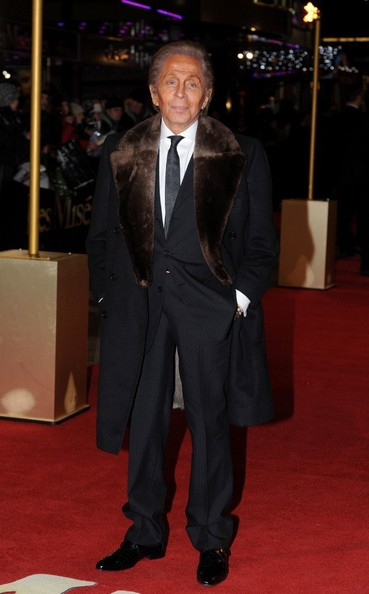 The World Premiere of 'Les Miserables'