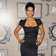 Halle Berry's Smoking Roland Mouret LBD