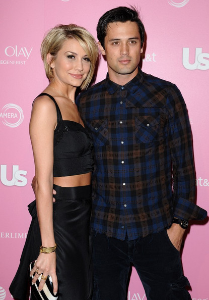 More Pics of Chelsea Kane Graduated Bob (3 of 9) - Chelsea Kane Lookbook - StyleBistro