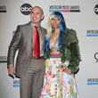 Nicki Minaj and Pitbull