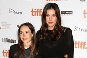 Liv Tyler and Ellen Page Photo