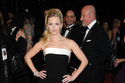 Readers Choice: Reese Witherspoon Oscars Dress Ranks #7 on Best Dressed List