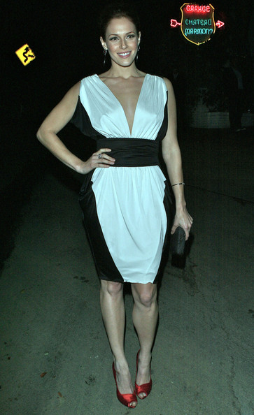 Amanda Righetti Evening Pumps
