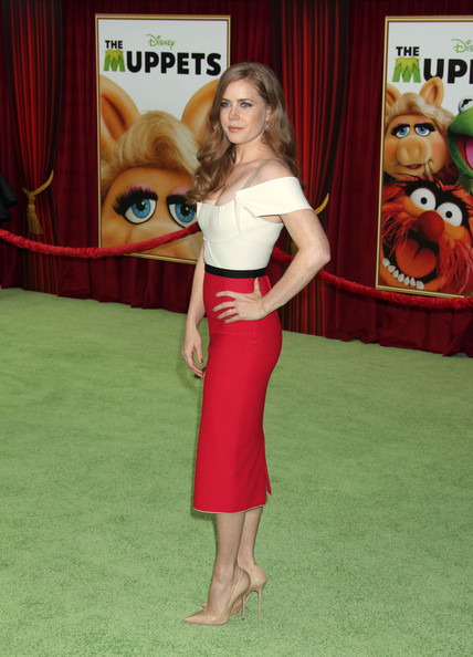 Amy Adams Pumps