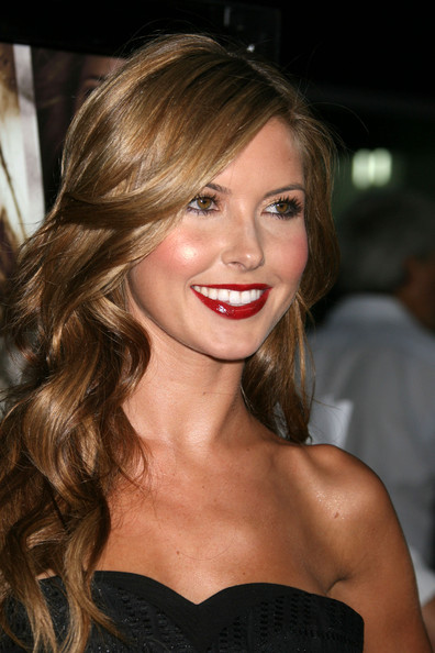 audrina patridge blonde hair color. Audrina+hair Went londe
