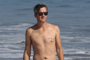 Balthazar Getty Swim Trunks