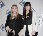 Liv Tyler and Bebe Buell Photo