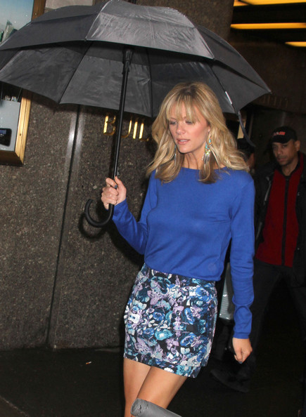 Brooklyn Decker Stick Umbrella