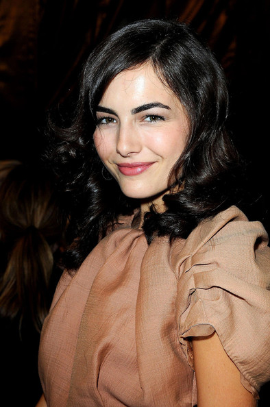 Camilla Belle Medium Curls