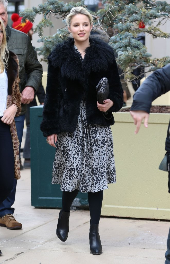 These Are the Best Winter Looks That Won Sundance | Deal ...
